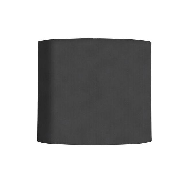 [Ebb&Flow/에브&플로우] Fabric shade Ø35cm 30cmH rosyta slate