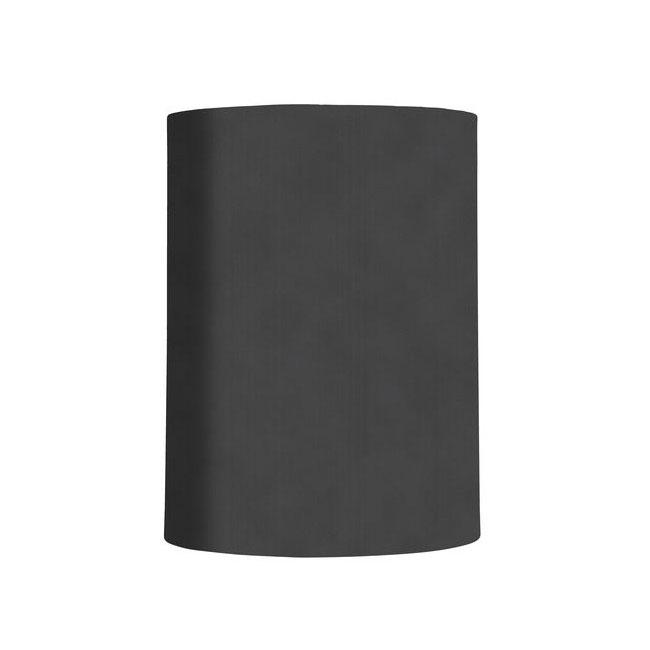 [Ebb&Flow/에브&플로우] Fabric shade Ø30cm 40cmH rosyta slate