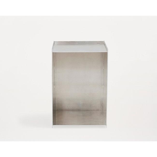[FRAMA/프라마] Rivet Box Table