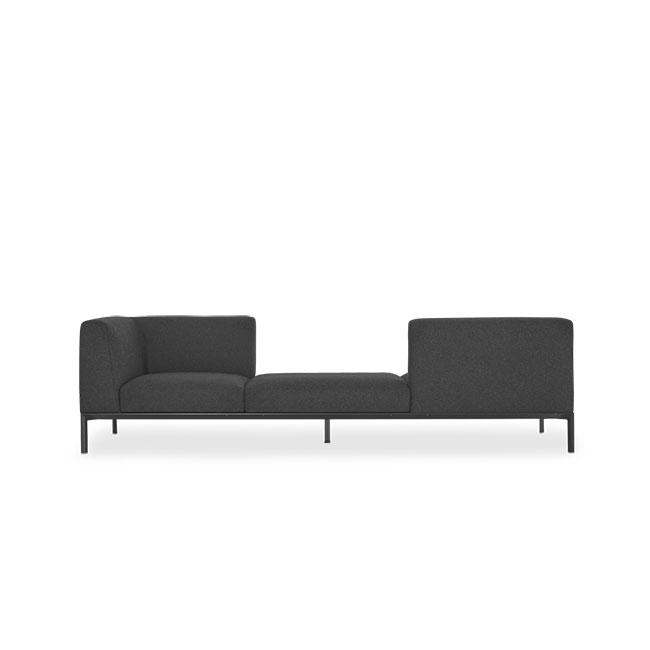 [Lapalma/라팔마] ADD SOFT Modular sofa