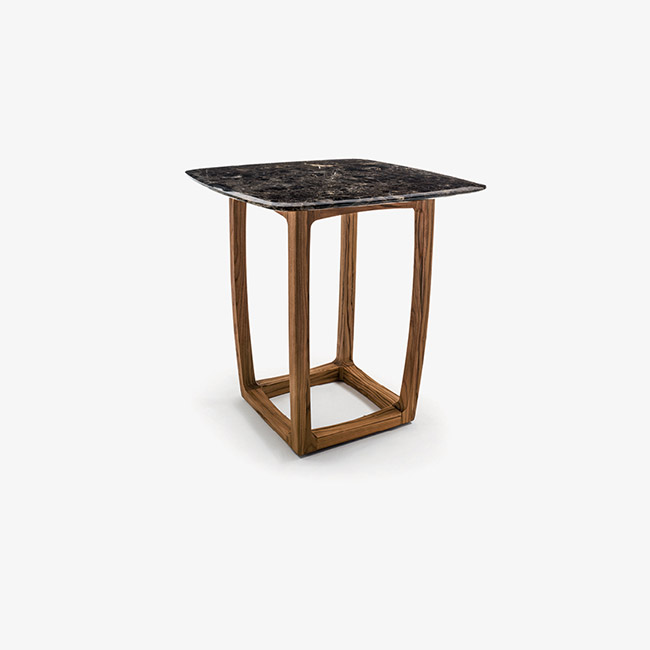 [Riva 1920/리바 1920] BUNGALOW BAR TABLE MARBLE