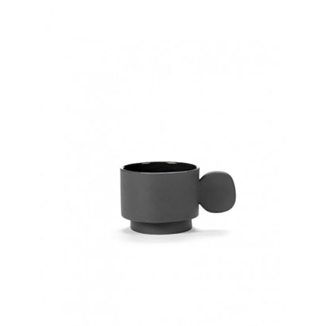 [valerie objects/발레리 오브젝트] CUP GREY