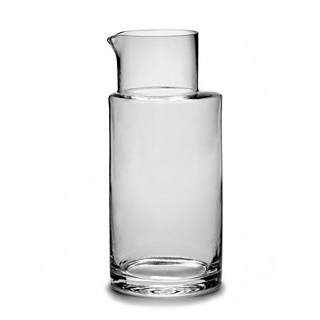 [valerie objects/발레리 오브젝트] CARAFE 150 CL SMOKEY GREY