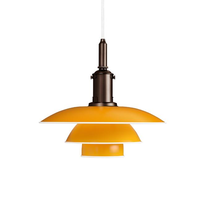[Louis Poulsen/루이스폴센] PH 3½-3 Pendant Lamp // PH 3½-3 펜던트 램프