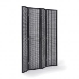 [ClassiCon/클래시콘] Folding Screen - Black // 폴딩 스크린 - 블랙