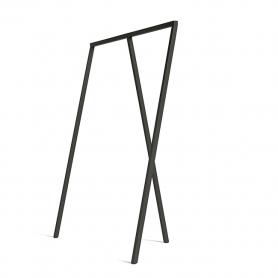 [HAY/헤이] Loop Stand Coat Rack L (black) // 루프 스탠드 코트랙 L (블랙)
