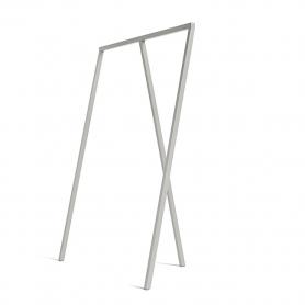 [HAY/헤이] Loop Stand Coat Rack L (grey) // 루프 스탠드 코트랙 L (그레이)