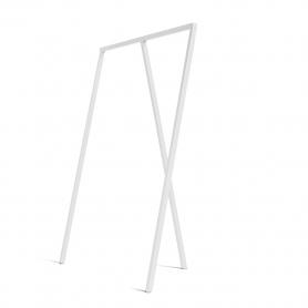 [HAY/헤이] Loop Stand Coat Rack L (white) // 루프 스탠드 코트랙 L (화이트)