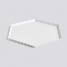 [HAY/헤이] Kaleido Tray XL (white) // 칼레이도 트레이 XL (화이트)
