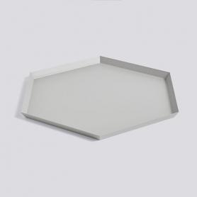 [HAY/헤이] Kaleido Tray XL (grey) // 칼레이도 트레이 XL (그레이)