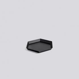 [HAY/헤이] Kaleido Tray S (black) // 칼레이도 트레이 S (블랙)