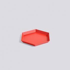 [HAY/헤이] Kaleido Tray S (red) // 칼레이도 트레이 S (레드)