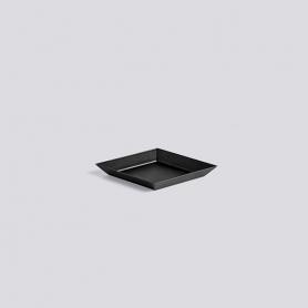 [HAY/헤이] Kaleido Tray XS (black) // 칼레이도 트레이 XS (블랙)