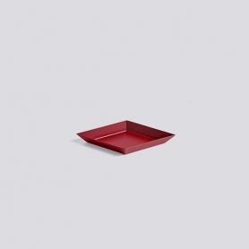 [HAY/헤이] Kaleido Tray XS (dark red) // 칼레이도 트레이 XS (다크 레드)