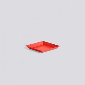 [HAY/헤이] Kaleido Tray XS (red) // 칼레이도 트레이 XS (레드)