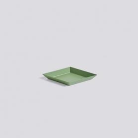 [HAY/헤이] Kaleido Tray XS (olive green) // 칼레이도 트레이 XS (올리브 그린)