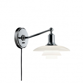 [Louis Poulsen/루이스폴센] PH 2/1 Wall Lamp // PH 2/1 월 램프
