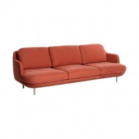 [Fritz Hansen/프리츠한센] Lune 3 Seater Sofa (6colors) // 루네 3-시터 소파 (6colors)