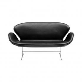 [Fritz Hansen/프리츠한센] SWAN SOFA (leather & fabric collection) // 스완 소파 (레더 & 패브릭 컬렉션)