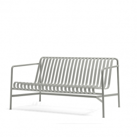 [Hay/헤이] Palissade Lounge Sofa - Sky Grey // 팔리사드 라운지 소파 - Sky Grey