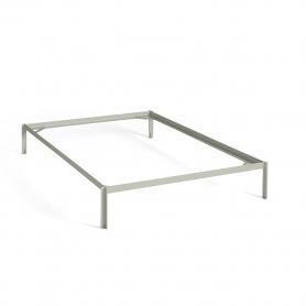 [HAY/헤이] Connect Bed 140cm - Warm Grey // 커넥트 베드 140cm - 웜 그레이