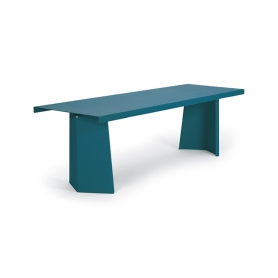 [ClassiCon/클래시콘] Pallas Table 240 - Blue // 팔라스 테이블 240 - 블루