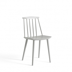 [HAY/헤이] J77 Chair - Dusty Grey // J77 체어 - 더스티 그레이
