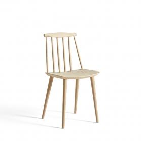 [HAY/헤이] J77 Chair - Nature // J77 체어 - 네이처