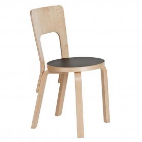 [Artek/아르텍] Chair 66 // 체어 66