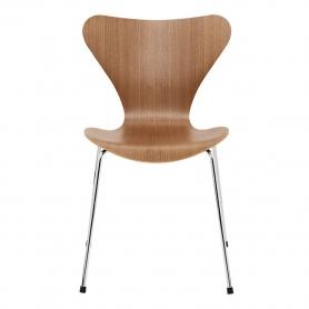 [Fritz Hansen/프리츠한센] 3107 Series 7 Chair (natural veneer) // 3107 시리즈 7 체어 (내추럴 베니어) Walnut