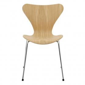 [Fritz Hansen/프리츠한센] 3107 Series 7 Chair (natural veneer) // 3107 시리즈 7 체어 (내추럴 베니어) Oak