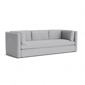 [HAY/헤이] Hackney 3 Seater Sofa - Linara 443 // 해크니 3시터 소파 - Linara 443