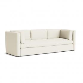 [HAY/헤이] Hackney 3 Seater Sofa - Olavi by HAY 01 // 해크니 3시터 소파 - Olavi by HAY 01