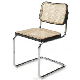 [Knoll/놀] Cesca Chair Armless// 세스카 암리스 Handwoven