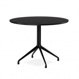 [Hay/헤이] About A Table AAT 20 Bistro Table 100 - Black // 어바웃 어 테이블 AAT 20 비스트로 테이블 100 - 블랙
