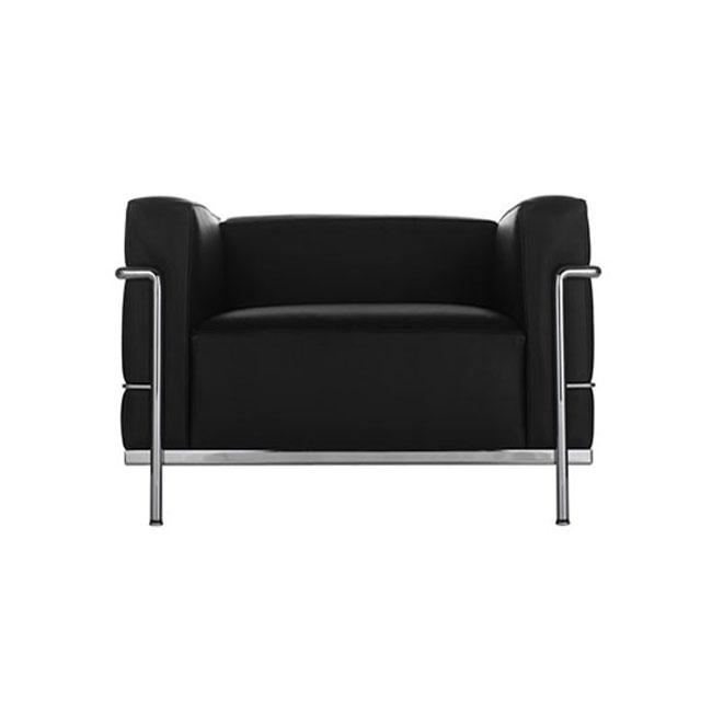 [Cassina/까시나] LC3 Sofa (1 Seat) 에코폼 // LC3 소파 (1 시트) 에코폼 (Cat.Y)