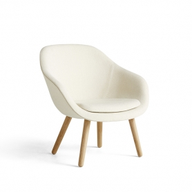 [HAY/헤이] AAL 82 Lacquered Oak - Olavi by HAY 01 w. Seat Cushion // AAL 82 라커 오크 - 헤이의 올라비 01 - 시트쿠션 포함