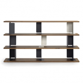 [ClassiCon/클래시콘] Paris Shelf with 4 boards // 파리 선반 4보드