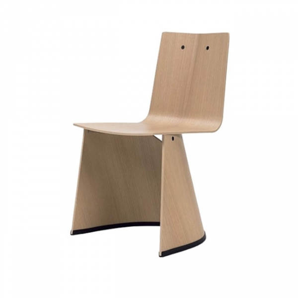 [ClassiCon/클래시콘] Venus Chair - Oak // 비너스 체어 - 오크