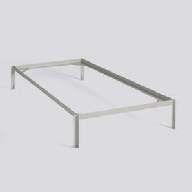 [HAY/헤이] Connect Bed 90cm - Warm Grey // 커넥트 베드 90cm - 웜 그레이