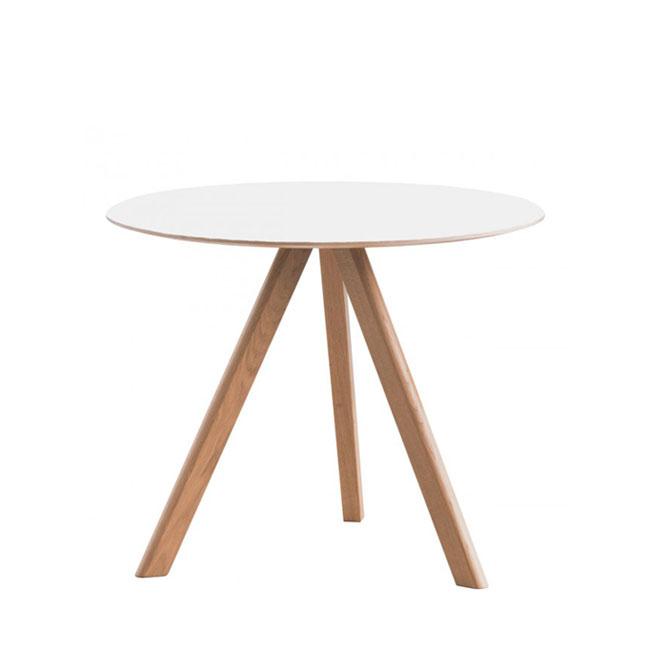 [Hay/헤이] CPH20 Copenhague Round Table Ø90cm // CPH20 코펜하겐 라운드 테이블 Ø90cm
