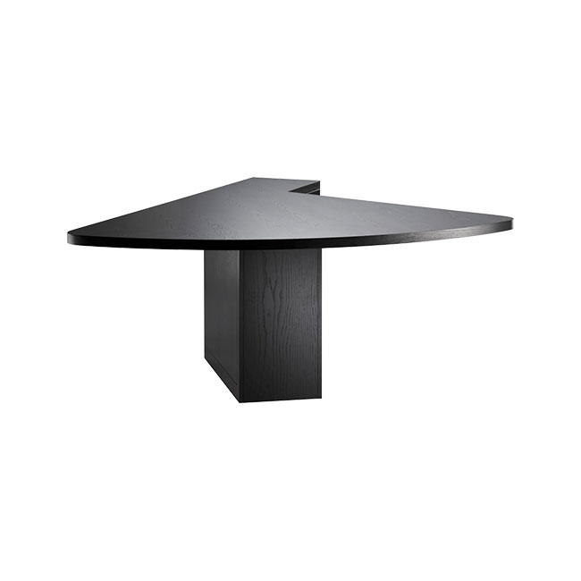 [TECTA/텍타] M1-2 Table - Balck