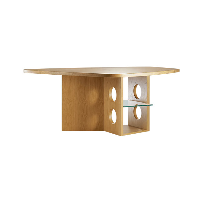 [TECTA/텍타] M21-1 Dining table, conference table or desk