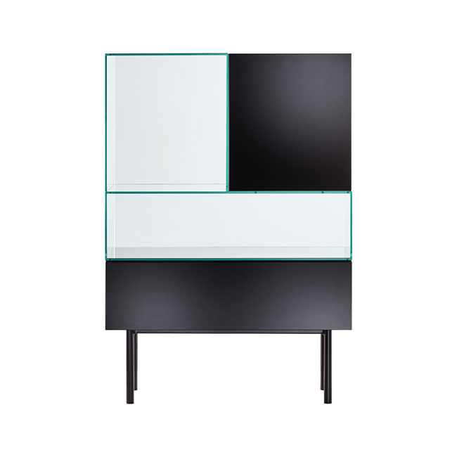 [TECTA/텍타] S4-2 Display cabinet