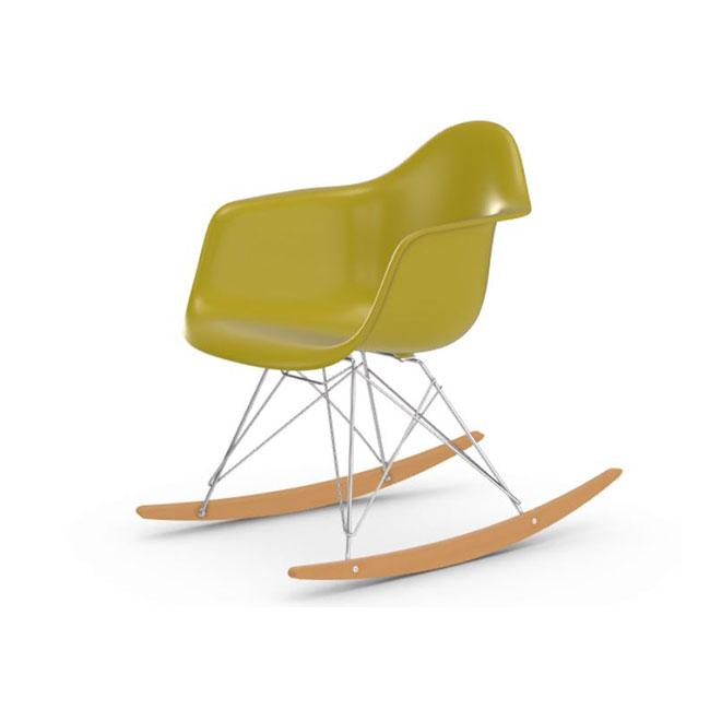 [Vitra/비트라] Eames Plastic Armchair RAR // 임스 플라스틱 암체어 RAR, 머스타드