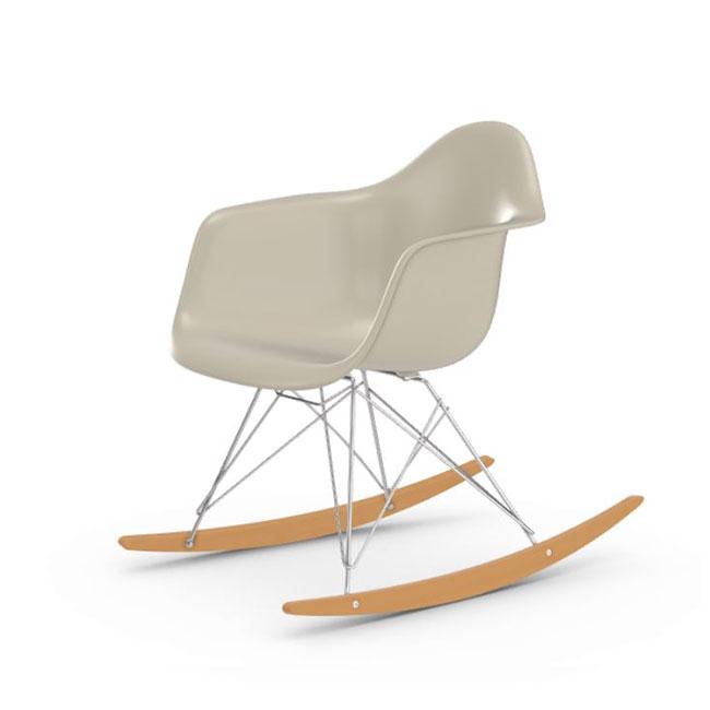 [Vitra/비트라] Eames Plastic Armchair RAR, Pebble // 임스 플라스틱 암체어 RAR, 페블