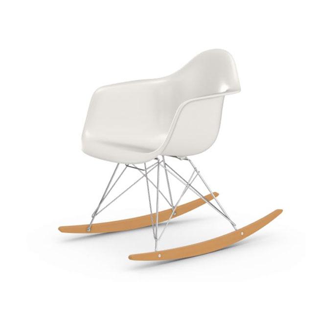 [Vitra/비트라] Eames Plastic Armchair RAR, White // 임스 플라스틱 암체어 RAR, 화이트