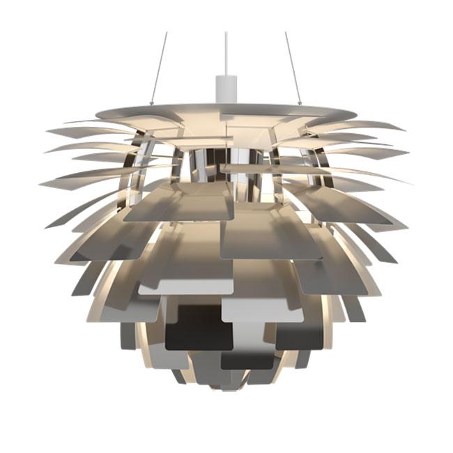 [Louis Poulsen/루이스폴센] PH Artichoke Ø 840 Stainless steel polished // PH 아티초크 Ø 840 스테인리스 스틸 폴리시