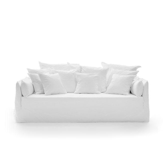 [Gervasoni/제르바소니] Ghost 16 Sofa, Fabric Group B // 고스트 16 소파, 패브릭 그룹 B