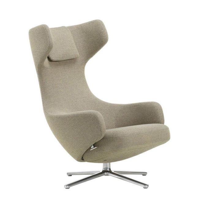 [Vitra/비트라] Repos Lounge Chair // 레포스 라운지체어